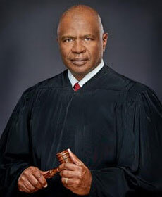 Judge Alvin Turner, Jr.
