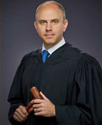 Judge Jason Verdigets