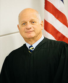 Judge Thomas J. Kliebert, Jr.